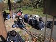 小石川植物園⑰